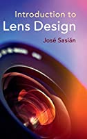 Introduction to Lens Design Front Cover