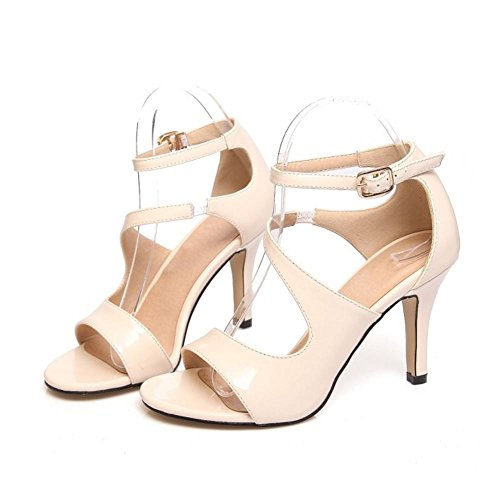 Stiletto Donne Sandali Melady Ivory Mode gqpgCEtw