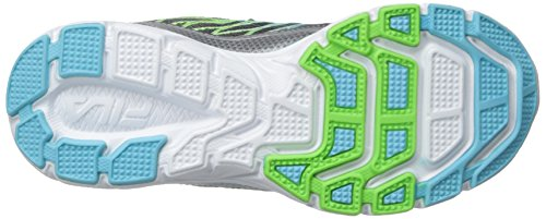 Cuenta atrás Fila 2 Zapatilla deportiva Dark Silver/Bluefish/Green Gecko