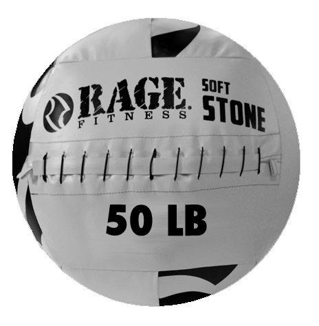 RAGE Fitness 50 lb. USA-Made 22