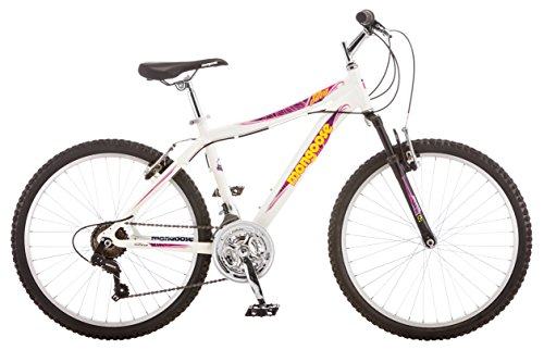 Mongoose Boys Mech Mountain Bicycle with 24