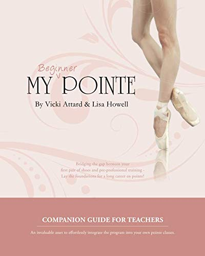 Top 8 recommendation pointe for beginners 2020