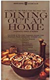 img - for Dining Out At Home book / textbook / text book