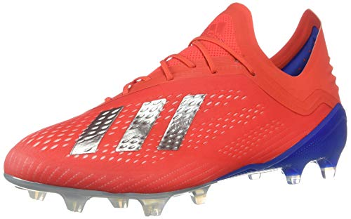 adidas X 18.1 Fg Mens Bb9347 Size 9.5