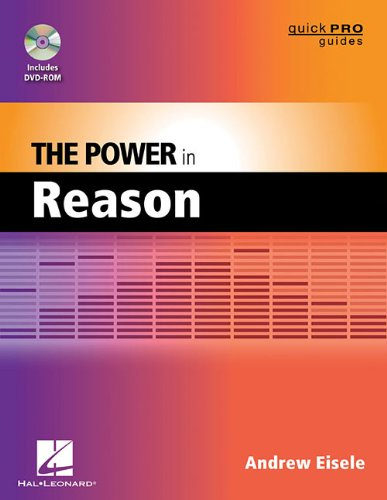The Power in Reason (Quick Pro Guides) PDF
