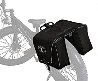 Rambo R162 Black Saddle Accessory Bag (B06XHPXLSM) | Amazon price tracker / tracking, Amazon price history charts, Amazon price watches, Amazon price drop alerts