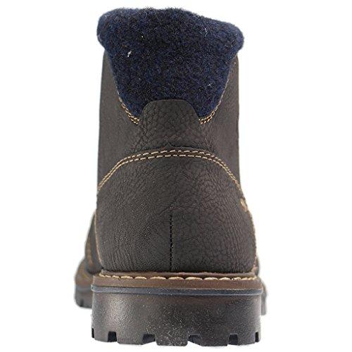 236c184ffd54f Rieker 37730 hommes Bottine  Amazon.fr  Chaussures et Sacs