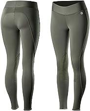 Horze Spirit Active Women's Knee Patch Winter Ti