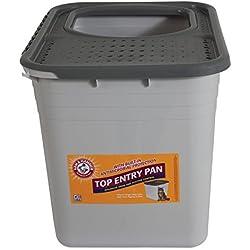 Petmate Arm & Hammer Top Entry Litter Pan