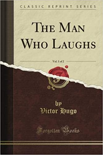 Read The Man Who Laughs By Victor Hugo