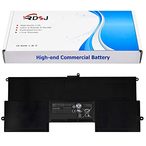 - SQU-1107 7.4V 51Wh Laptop Battery Compatible Vizio CT14 Series 14