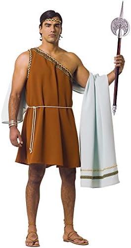 Stamco Disfraz de Espartano: Amazon.es: Juguetes y juegos