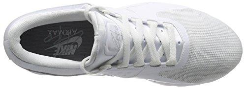 Nike Air Max Zero Essential, Zapatillas de Gimnasia para Hombre Blanco (White/white/wolf Grey/pure Platinum)