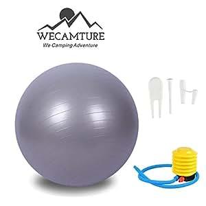 65 cm pelota para ejercicios de equilibrio 0c91455836e7
