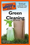 img - for [(The Complete Idiot's Guide to Green Cleaning)] [Author: Mary Findley] published on (March, 2009) book / textbook / text book