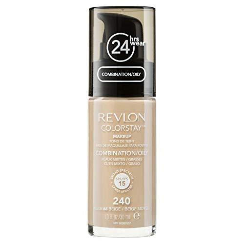 Revlon Colorstay Make Up Combination Oily Skin 240 Medium Beige