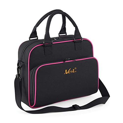 Stylische Buisnesstasche für Damen : Tasche -- Goodman Logo -- Aktentasche Damen Farbe: schwarz
