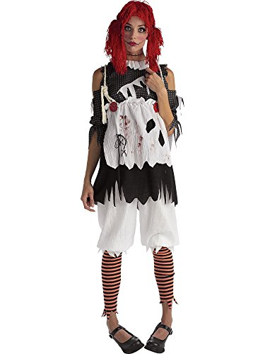 Ragdoll Girl (Halloween Costume Ideas For Adults Uk)