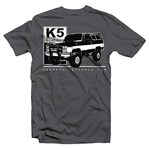 Chevy K5 Blazer Chevrolet T-Shirt for sale  Delivered anywhere in USA