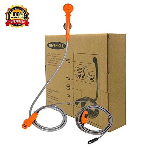 HIVEHICLE Portable Camping Shower