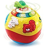 "Vtech 184903 ""Crawl and Learn"" Bright Light Ball"