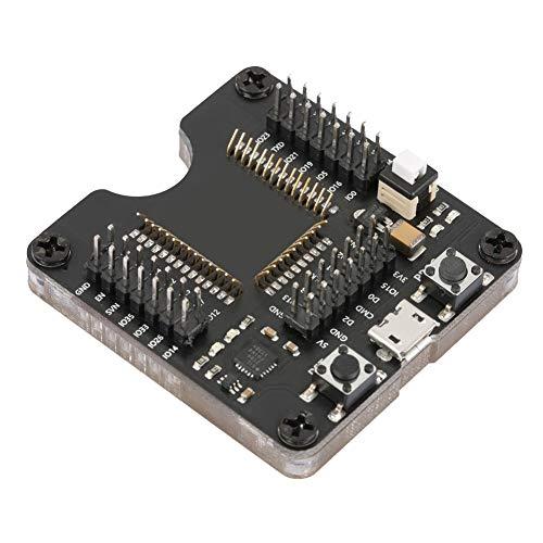 Test Burn Board Small Batch Burn Fixture for ESP-WROOM-32 Minimum System Development Module