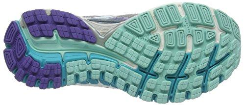 170 Running Brooks GTS Women's Shoes Trail 16 Bluetint 170 Bluebird 2a Adrenaline Silver Silver 120203 8r8wqF6xE