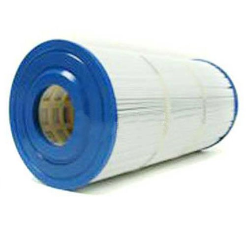 (Pleatco Replacement Cartridge for Jandy Industries CT-50 (Open with Step), Waterco Trimline CC-50 (Open with Step), 1 Cartridge)