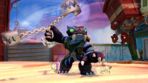 Skylanders SWAP Force: Trap Shadow (SWAP-able)