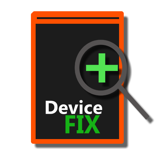 Device Fix Tool (for Kindle Fire Tablets edition)