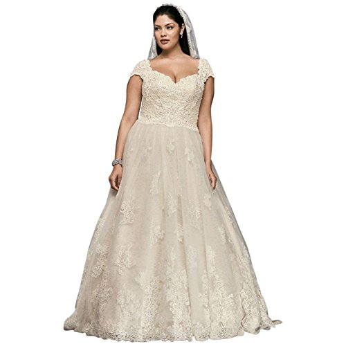 Lace Style Wedding Dresses