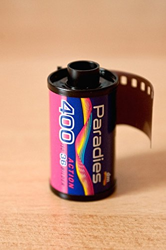 Buy 35mm film canister metal