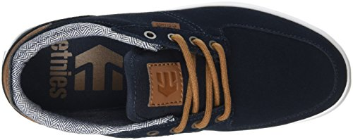 EtniesHitch - skateboarding hombre azul - azul (Navy)