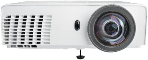 DELL S320 Video - Proyector (3000 lúmenes ANSI, DLP, XGA (1024x768 ...