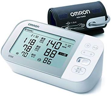 オムロン上腕式血圧計 HCR-7502T