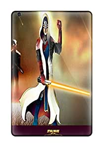 For Ipad Case, High Quality Star Wars Old Republic For Ipad Mini/mini 2 Cover Cases