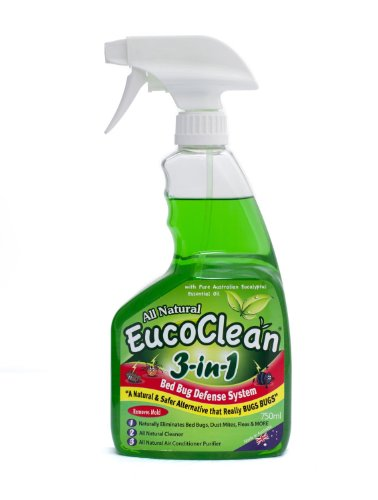 Natural Eucoclean Defense System 750ml