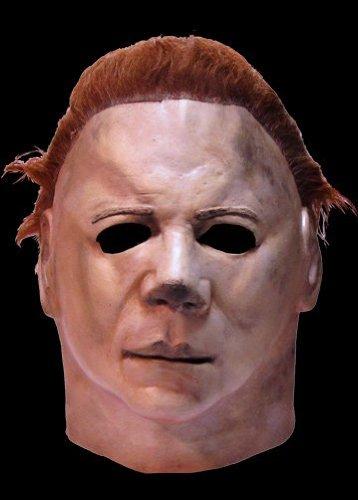 JM 11 Máscaras de Michael MYERS de Halloween