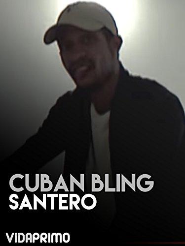 - Cuban Bling - Santero