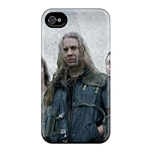 Iphone 4/4s GYJ8022NoaJ Support Personal Customs Nice Moonsorrow Band Pattern Protector Hard Phone Covers -JohnPrimeauMaurice