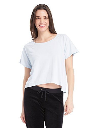 Juicy Couture Cropped - 5