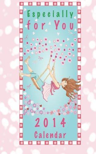 2014 Calendar: Beautiful Slim Diary (Calendar Pocket 2014)