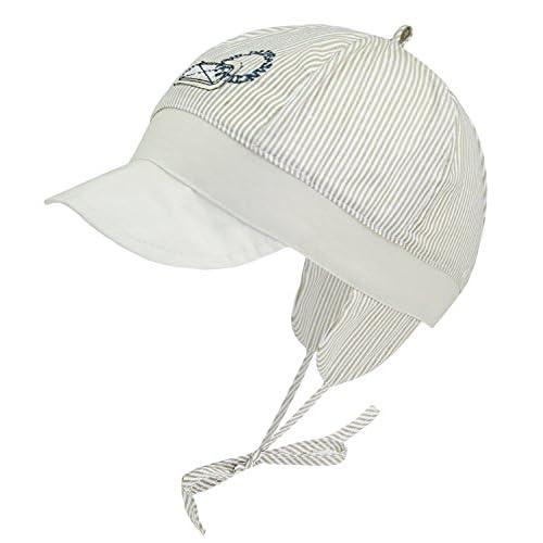 80a245ffd De alta calidad EveryHead Fiebig Sombreros De Verano Gorros Con Cintas  Unión Gorro Pantalla Cabrito Casquillo