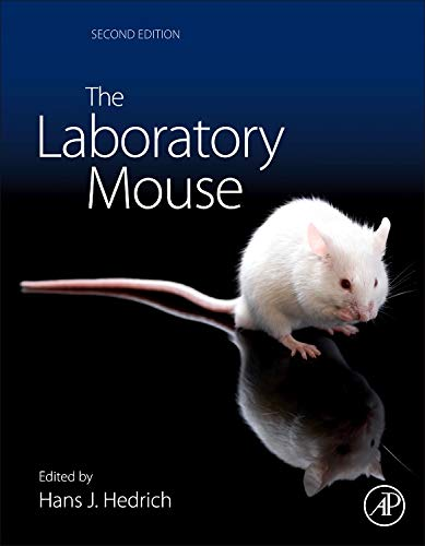 The Laboratory Mouse (HANDBOOK OF EXPERIMENTAL ANIMALS) (Mouse Anatomy)