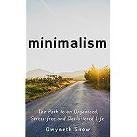 Minimalism Kindle Edition Deals