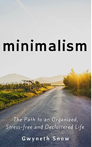FREE Minimalism Kindle Book on...