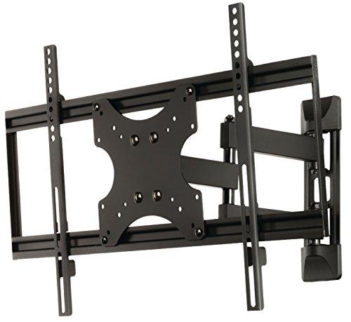Premium TV Wandhalterung Wandhalter Metall 42 - 65 Zoll bis 50kg Fernseher voll beweglich