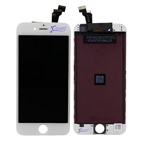 Touch Part (Future Replacement LCD Display & Touch Screen Digitizer Assembly for 4.7