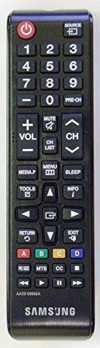 Original Samsung AA59-00666A Remote (Samsung Un32eh4000f)