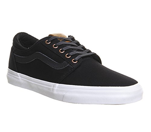 Vans (trim) blue graphite